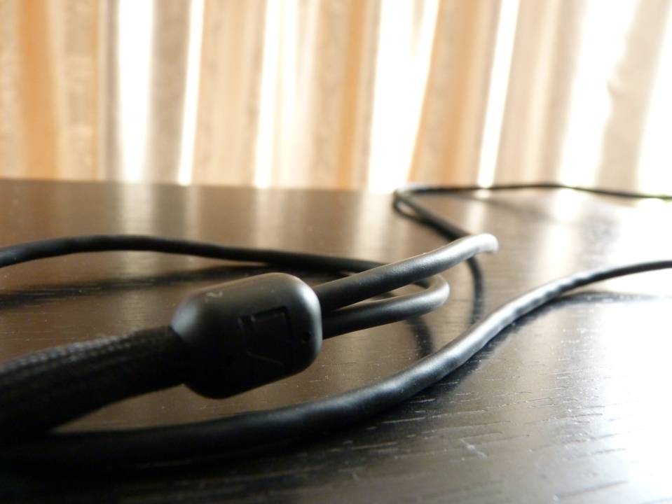 HD800 Cable