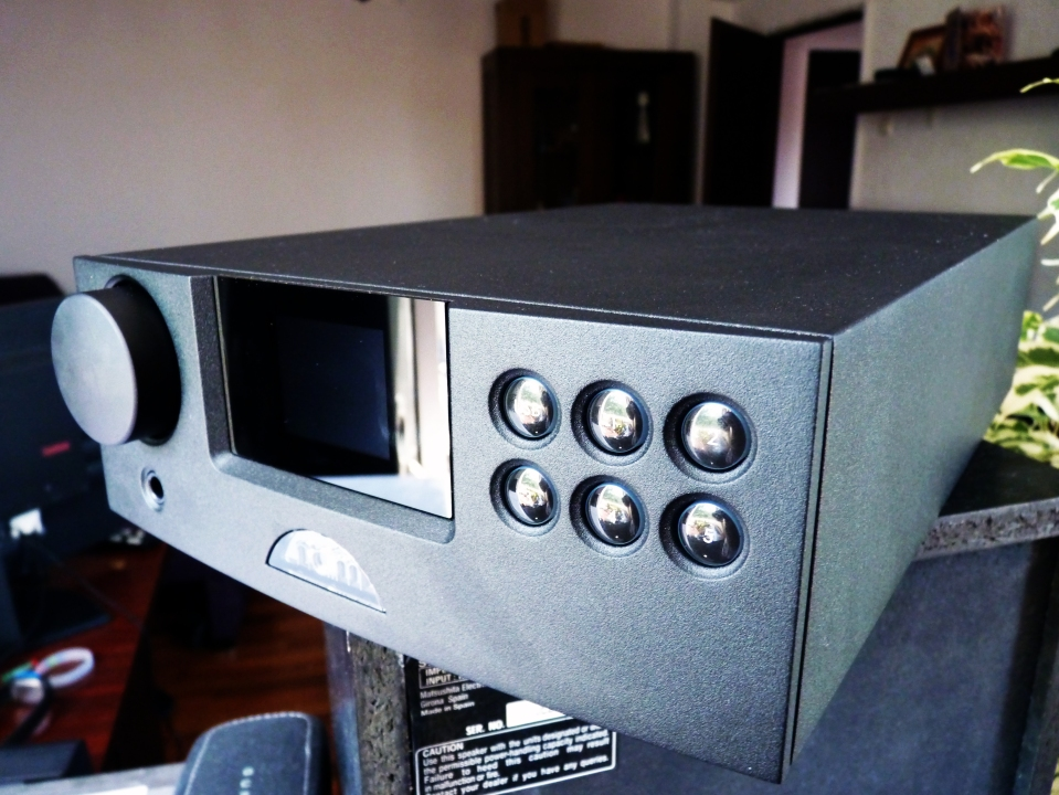 Naim DAC-V1 review