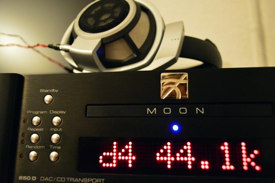 moon 650 d