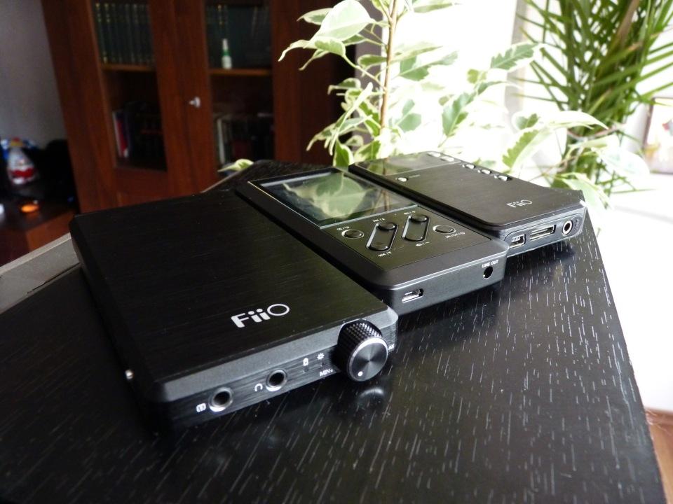 Fiio E12 Review