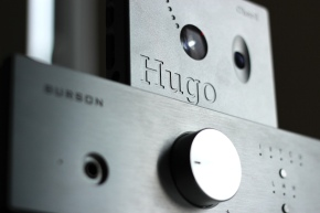 Chord Hugo - Review 3