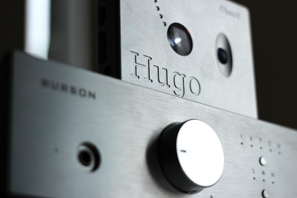 Chord Hugo - Review 3