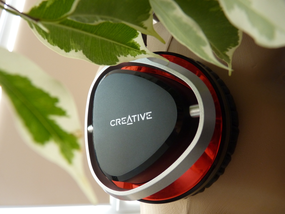 Creative Aurvana Live 2 Review