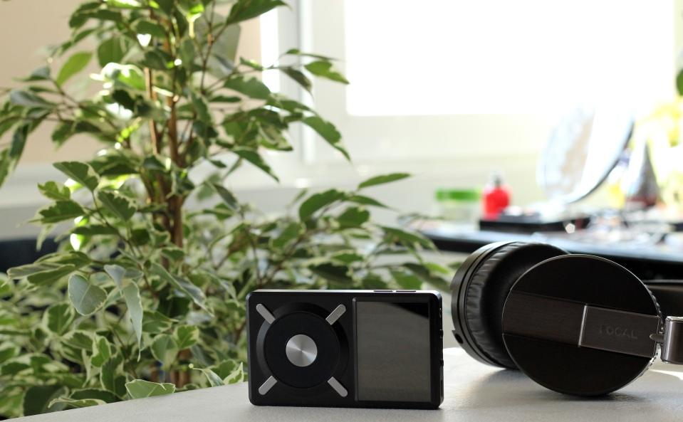FiiO X5 Review 6