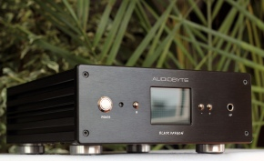 Audiobyte Black Dragon Review