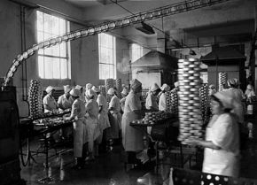 can factory tulcea