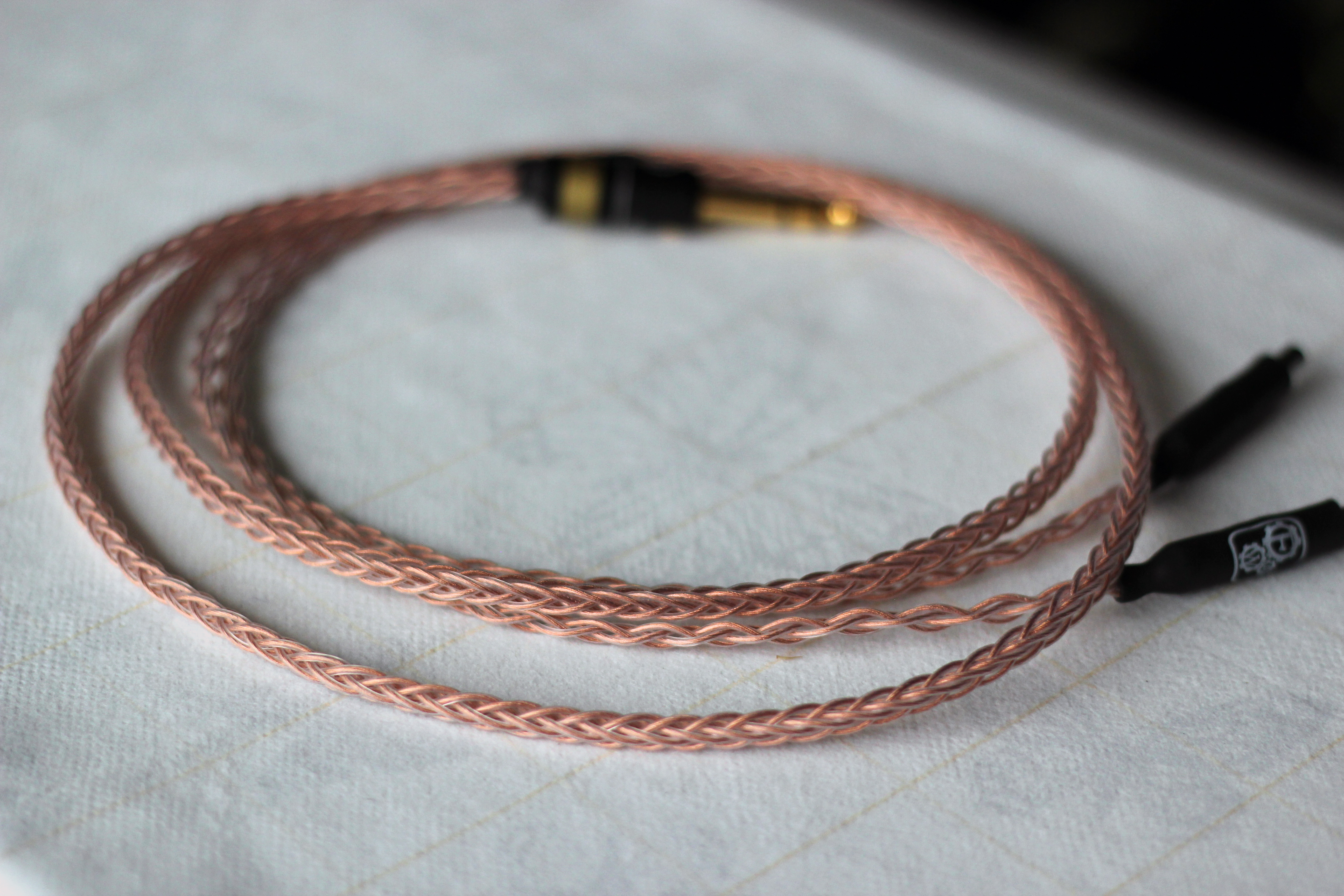 Aftermarket Cables for Sennheiser HD800 | HeadMania