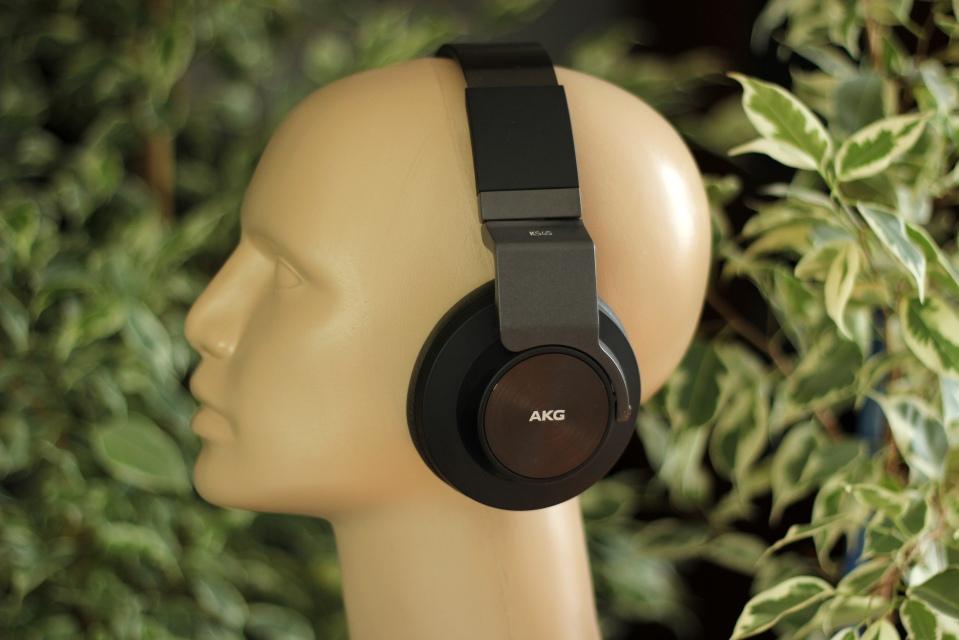 AKG-K545 – Review
