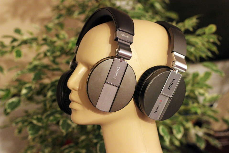 Focal Spirit One S Review (2)