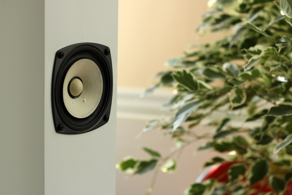Pinna ZigmaHornet Speakers Review (7)