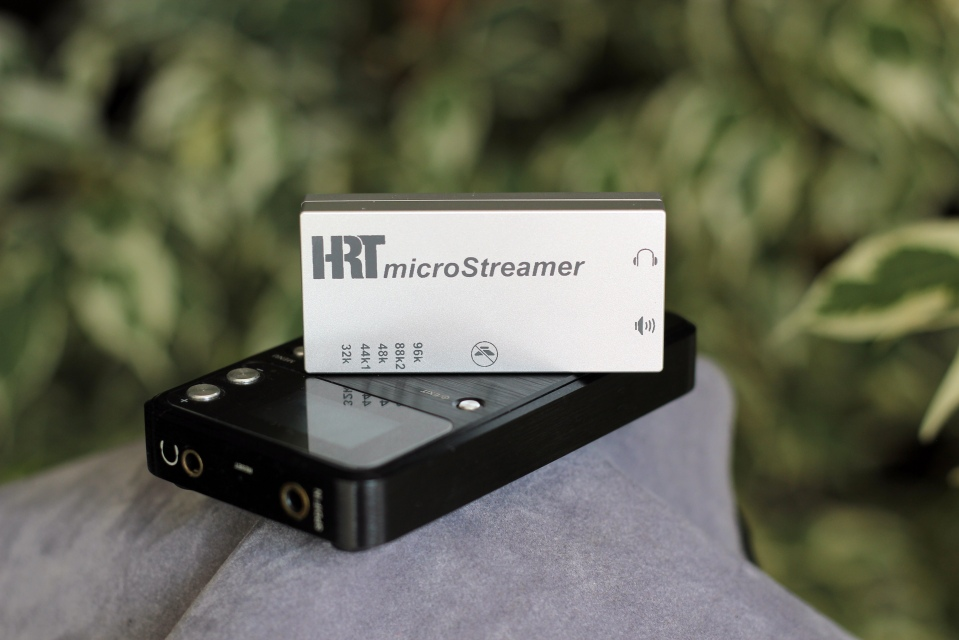 HRT MicroStreamer - Review (3)