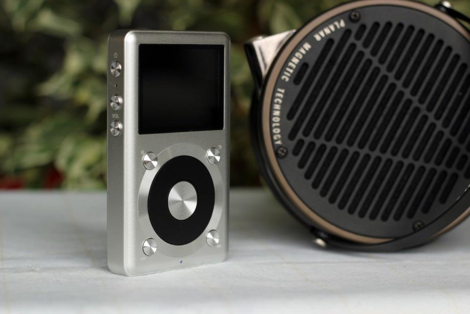 FiiO X1 - Ulasan (9)