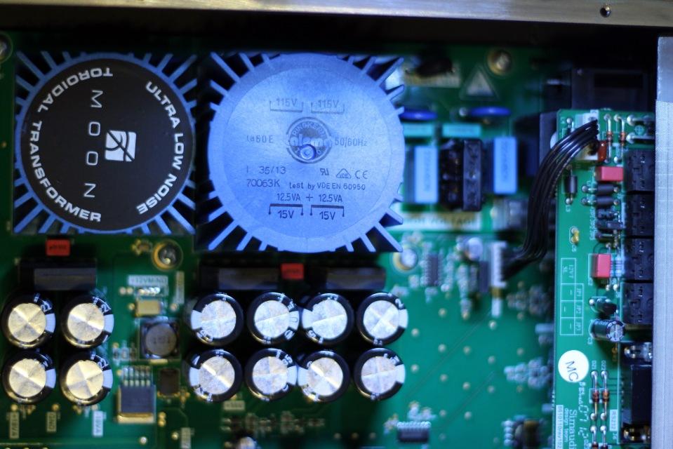 Simaudio Moon Neo 380D DSD Dac Review (2)
