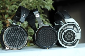 HiFiMAN HE-560 - Review (01)