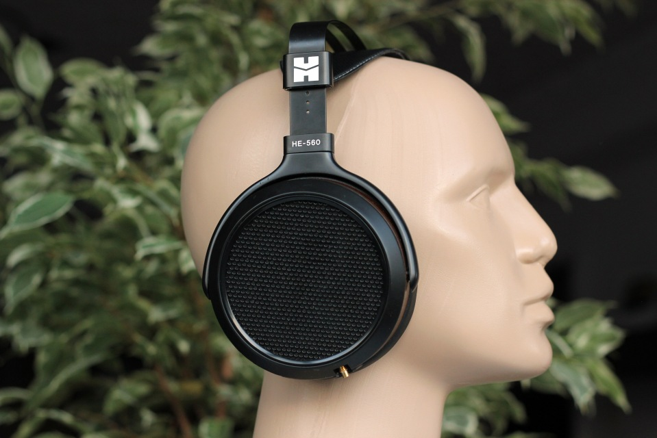 HiFiMAN HE-560 - Review (14)
