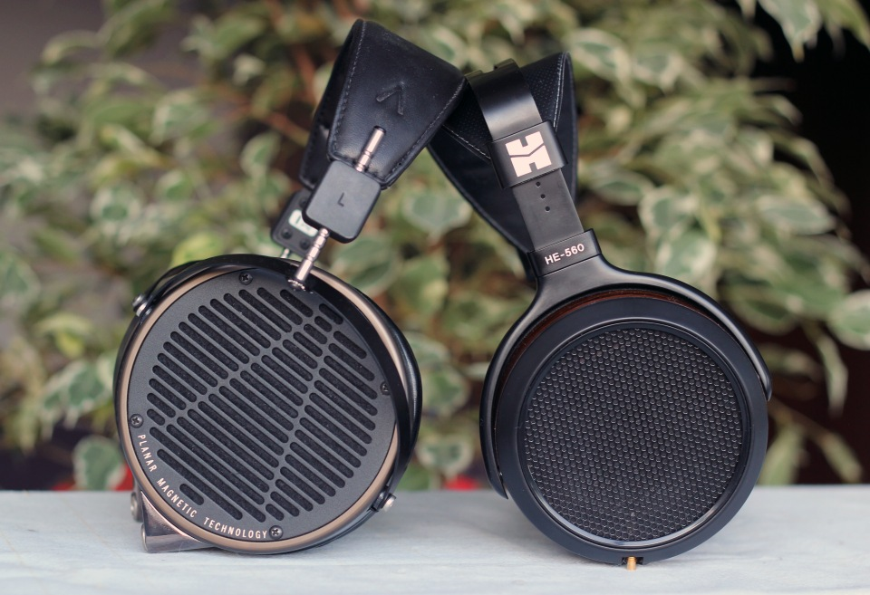 HiFiMAN HE-560 - Review (6)