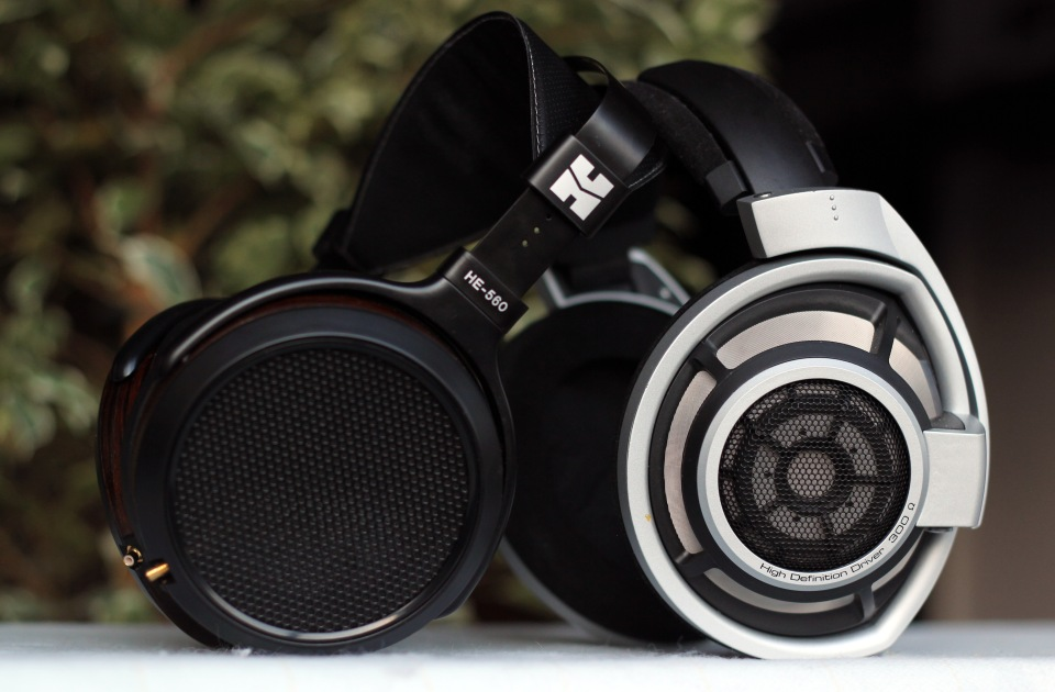 HiFiMAN HE-560 - Review (7)
