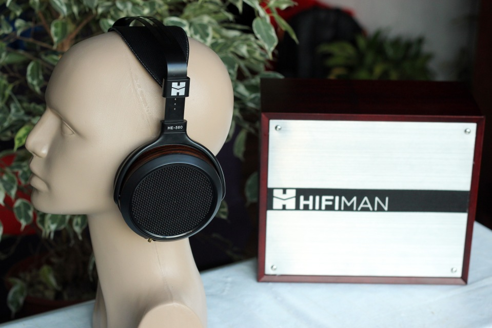 HiFiMAN HE-560 Review