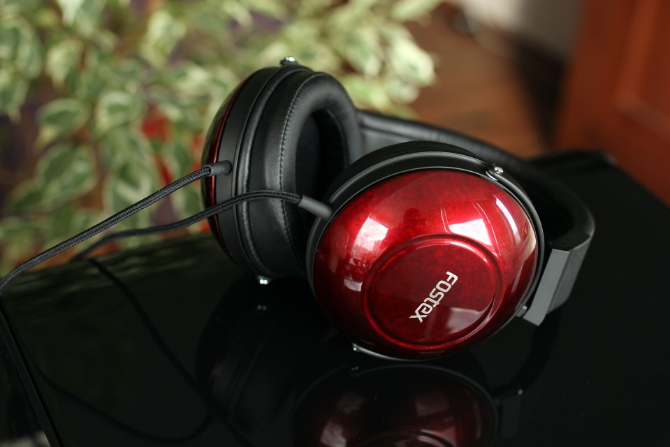 Fostex TH-900 Review (2)