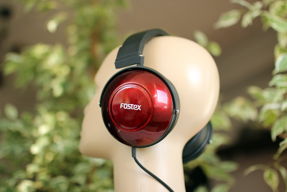 Fostex TH-900 Review (4)