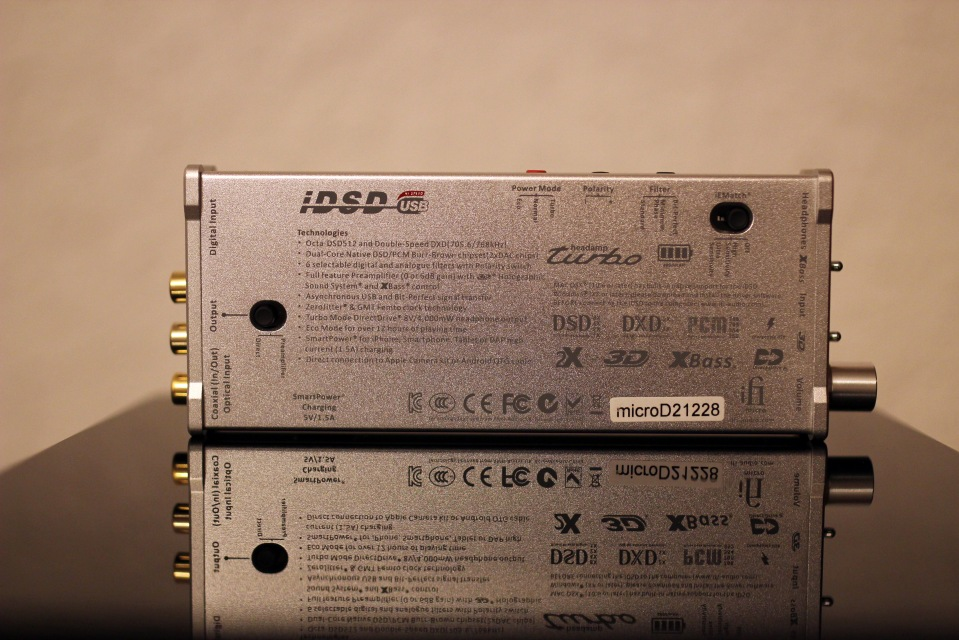 iFI Micro iDSD Review (6)