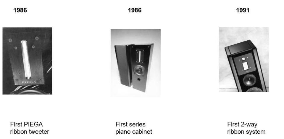 Piega Premium 3  Speakers – Review