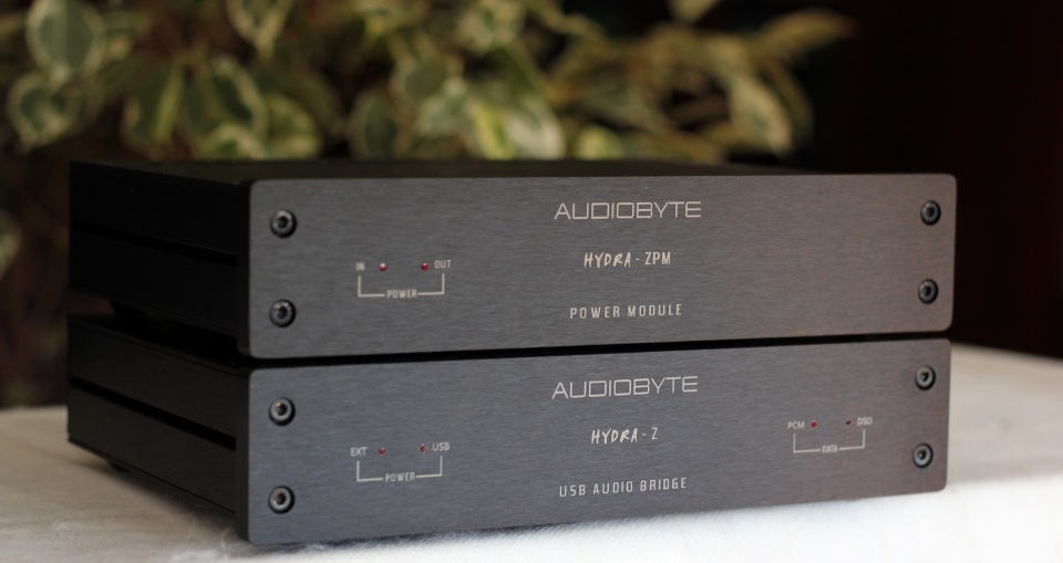 Audiobyte Hydra Z with ZPM Review 0