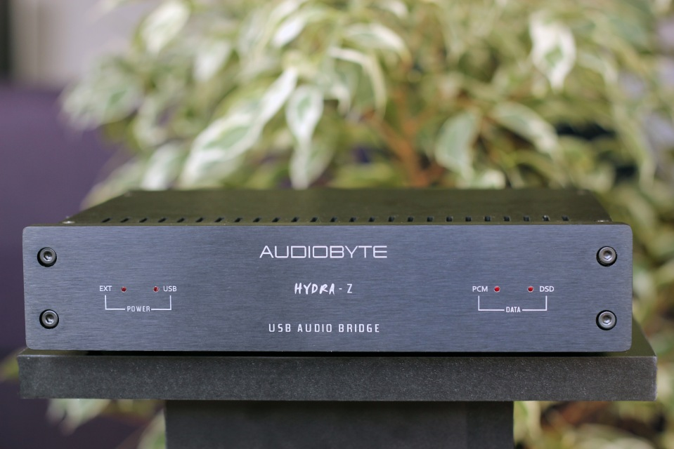 Audiobyte Hydra Z