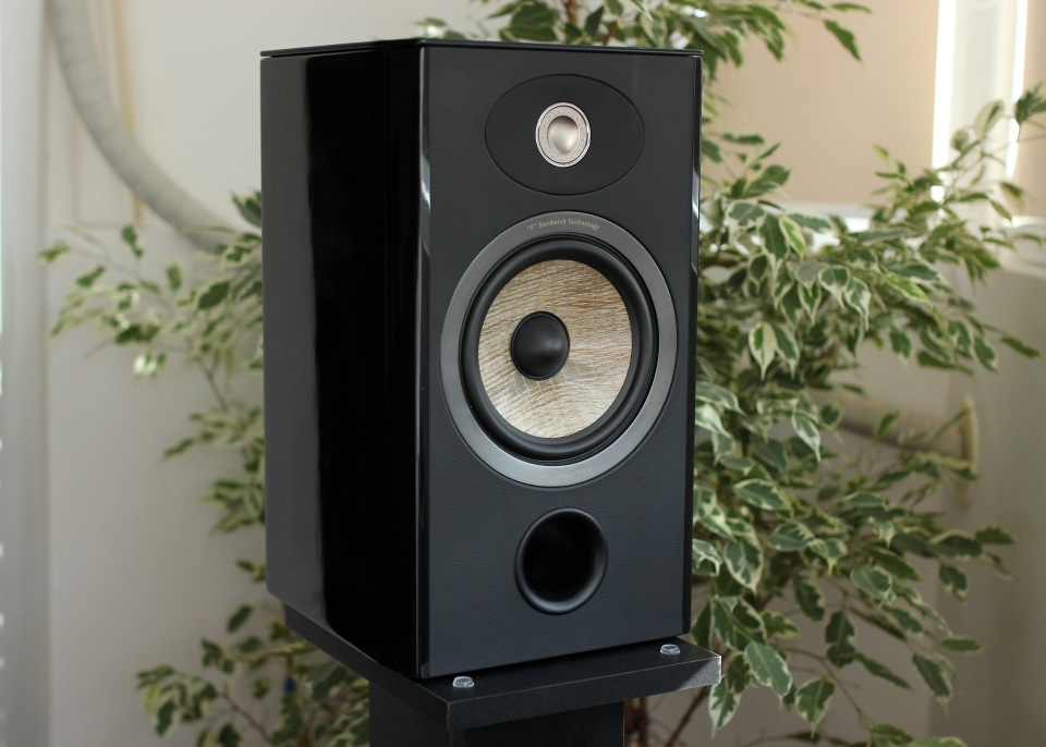 Focal Aria 906 Review 1