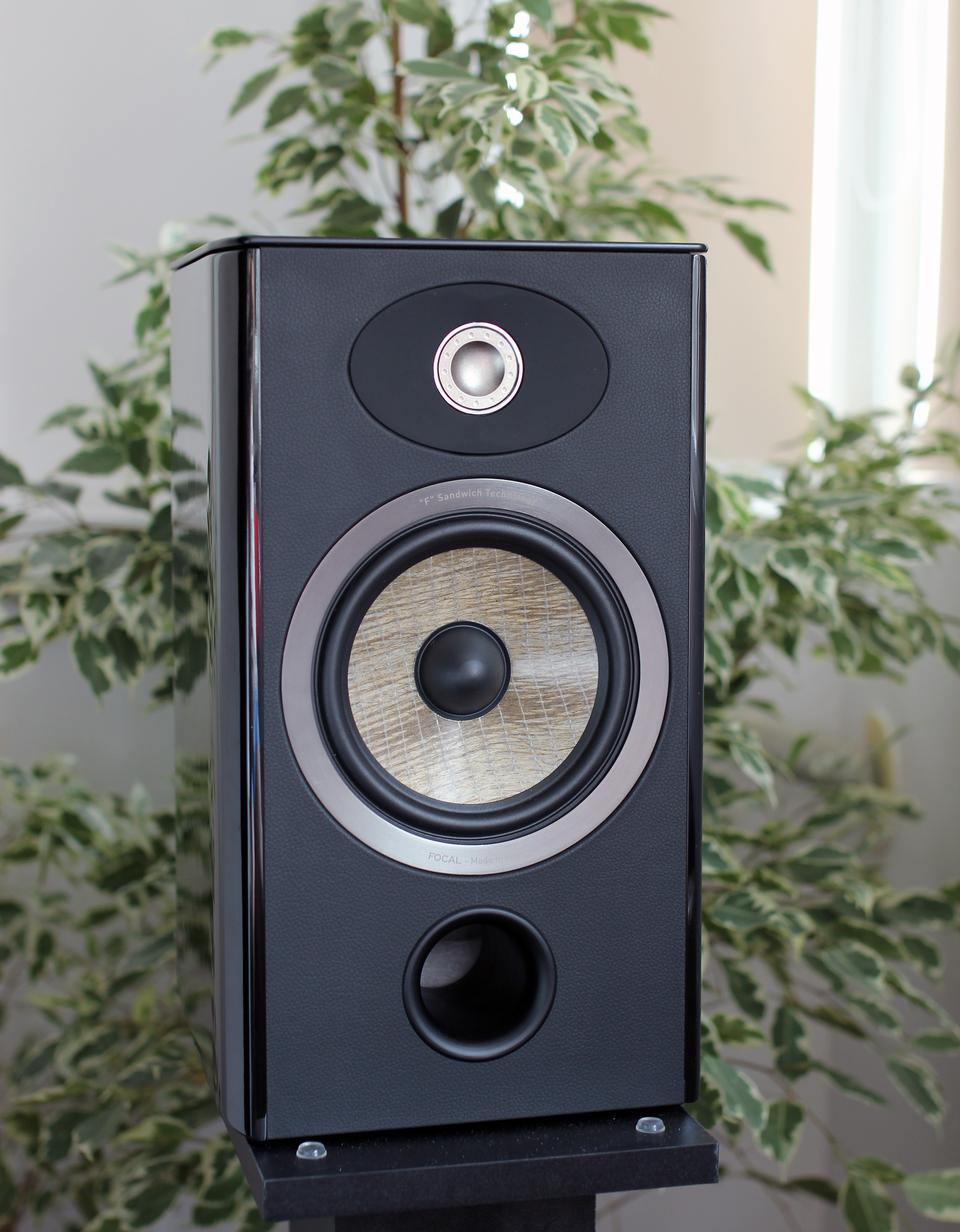 Focal Aria 906 Speakers – Review | HeadMania