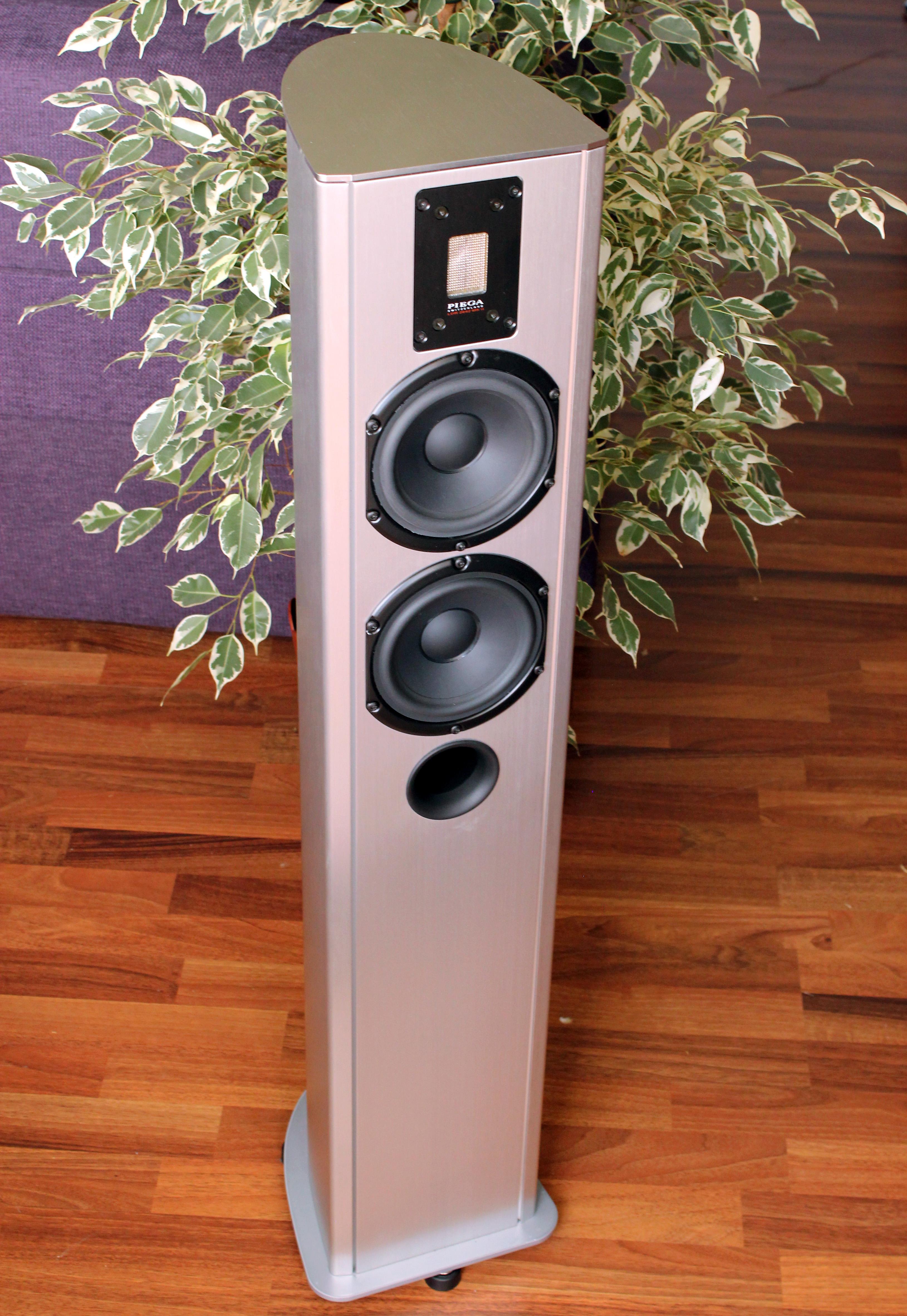 piega premium 5 2 speakers review headmania. Black Bedroom Furniture Sets. Home Design Ideas