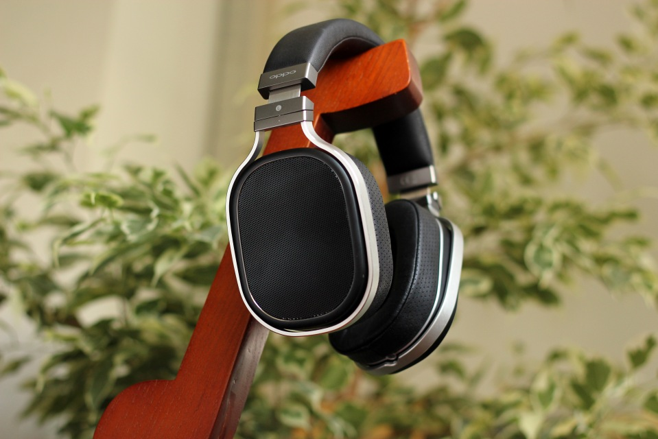 Oppo PM-2 Headphones Review (2)