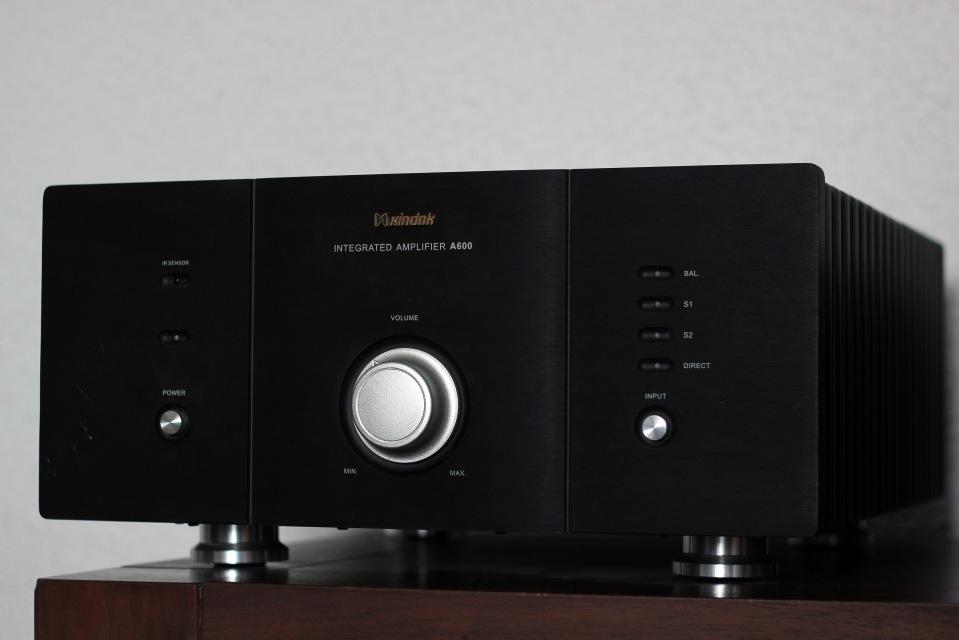 Xindak A600 Review (4)