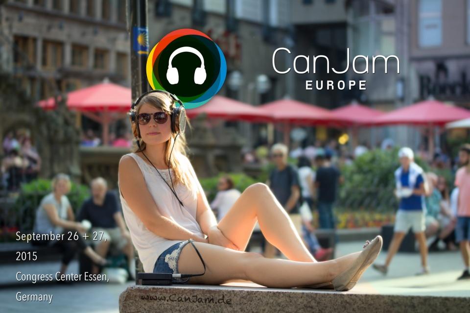 (0) Canjam Europe - Show Report (0)
