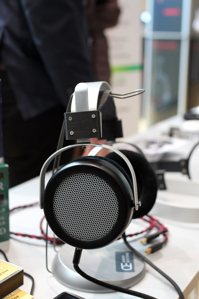 Canjam Europe Show Report - 3D Printing Headphones (2)