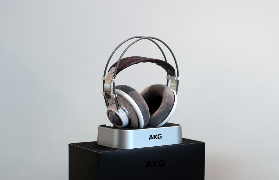 Canjam Europe Show Report AKG2