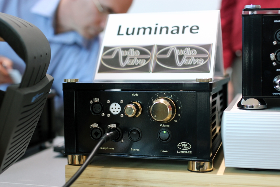 Canjam Europe Show Report - Audio Valve (2)