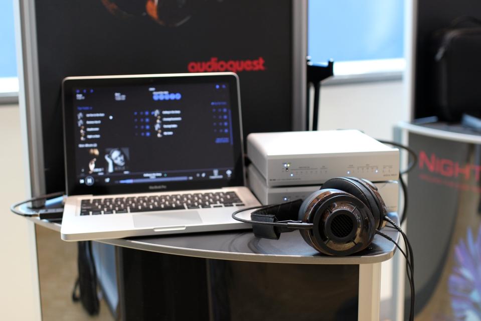 Canjam Europe Show Report Audioquest (2)