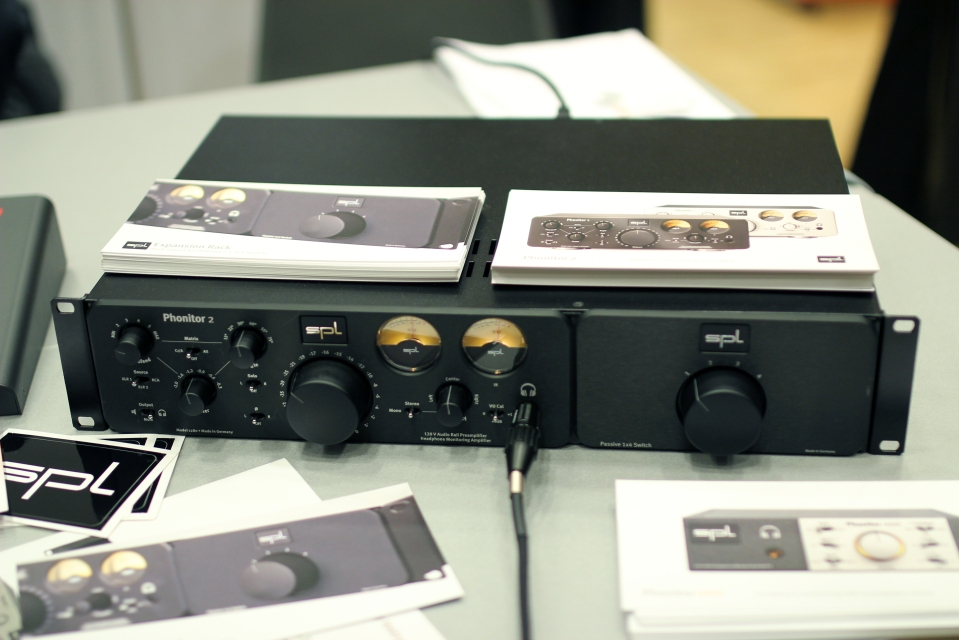 Canjam Europe Show Report - Phonitor 2