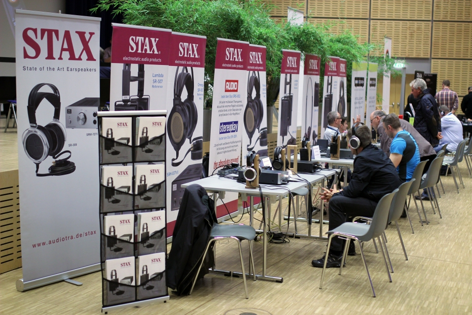 Canjam Europe Show Report - Stax (1)