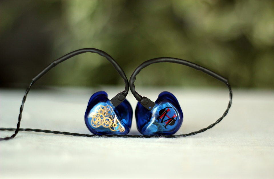 Ultimate Sound US3D Custom In Ear Monitors - Review 02