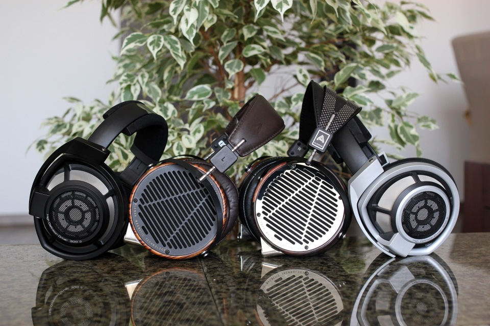 Audeze LCD-4 Review LCD-4 vs hd800 vs hd800s vs lcd-3