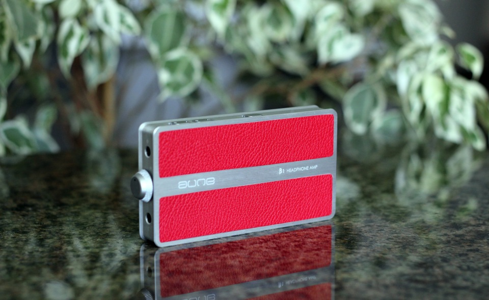 Aune B1 Portable Class A Headphone Amplifier Review (3)