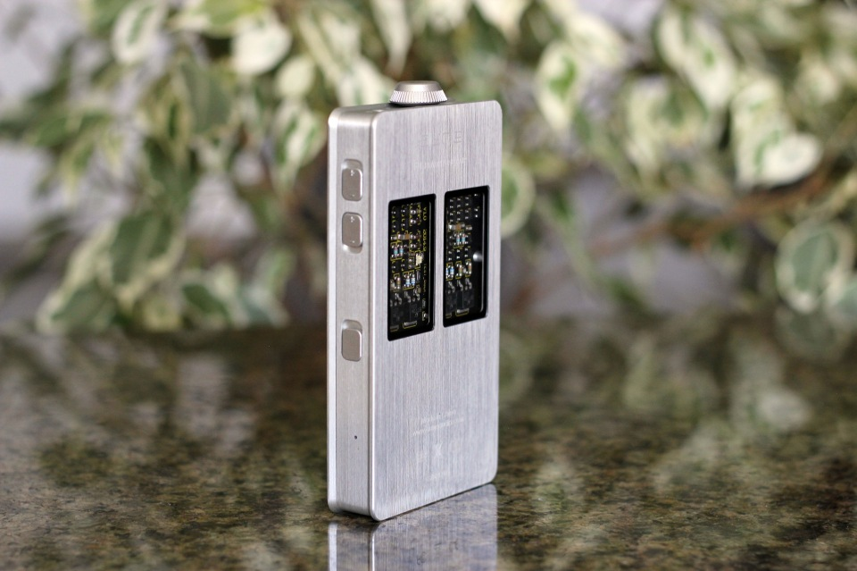 Aune B1 Portable Class A Headphone Amplifier Review (5)