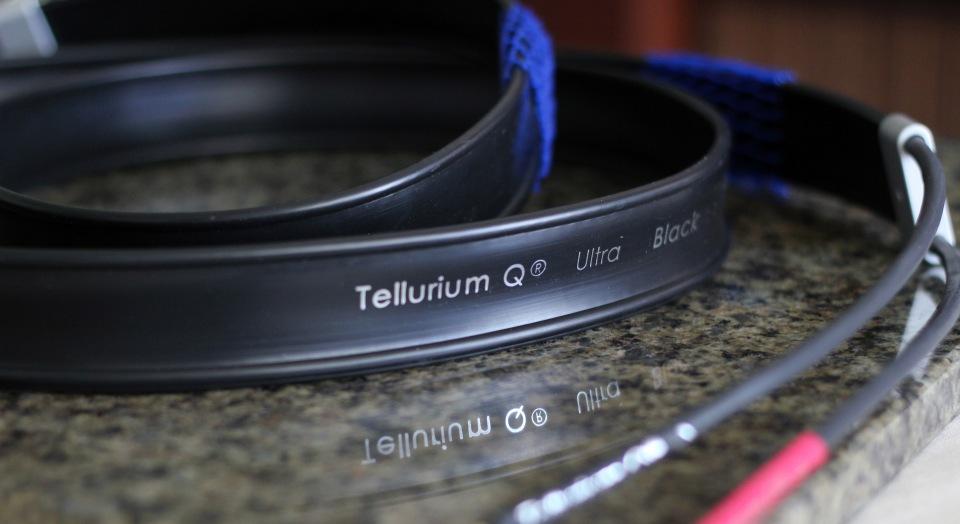 Tellerium Q Ultra Black Speaker Cables Review (7)