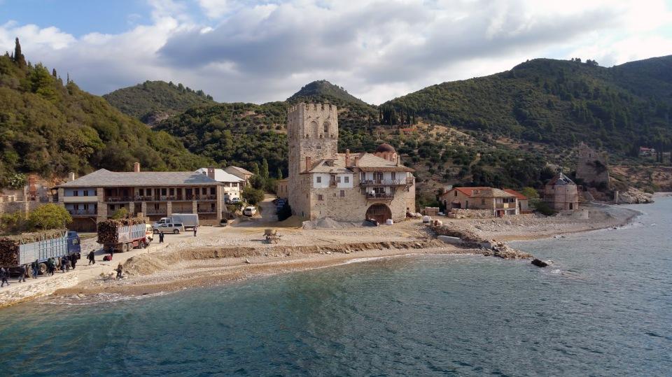 Mount Athos (12)