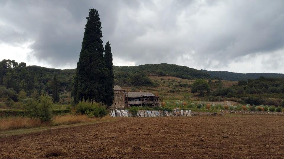 Mount Athos (5)