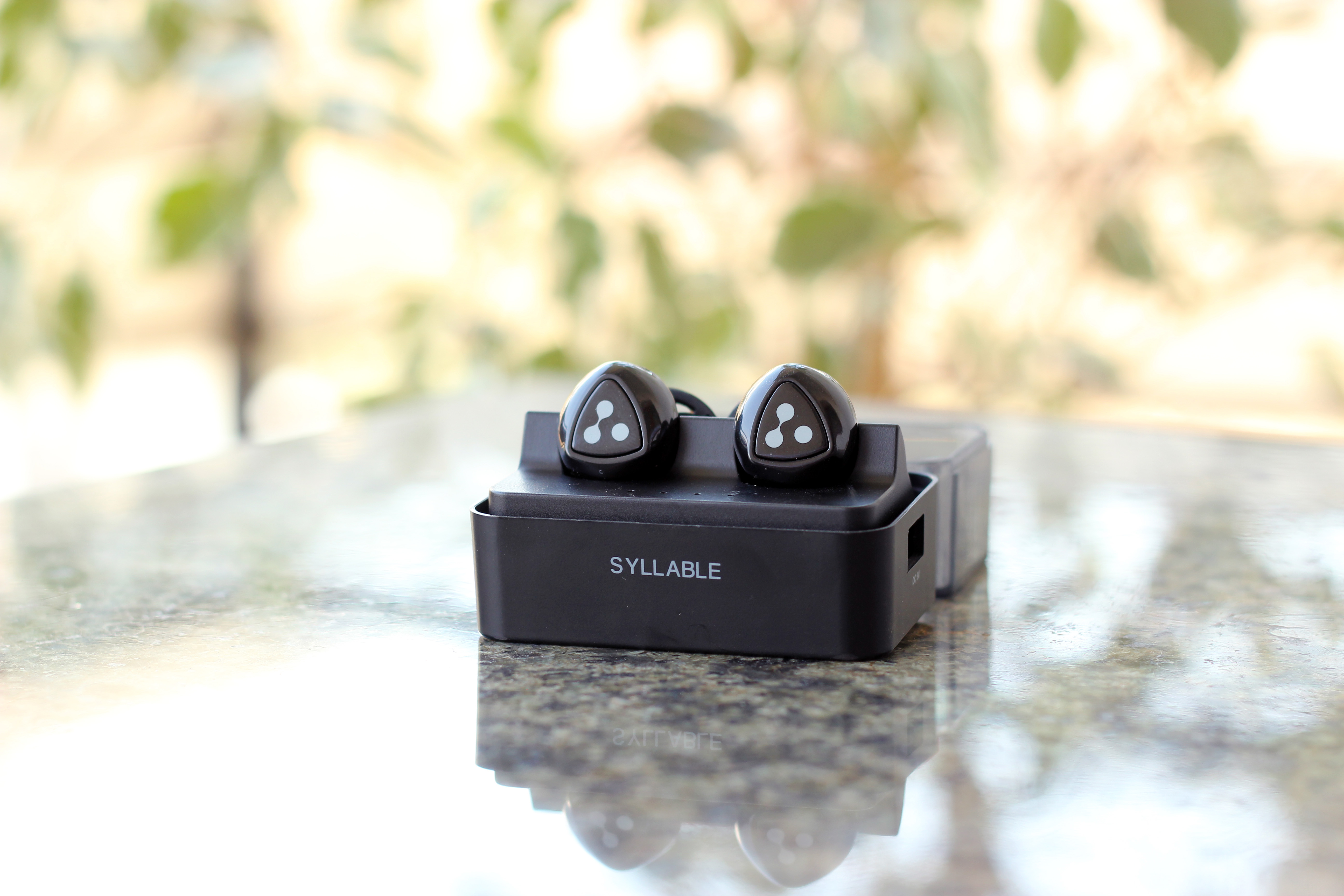 Syllable D900 – Review