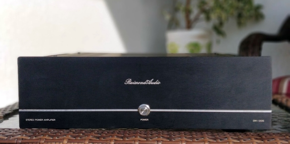 RaimondAudio DM-120S – Power Amplifier – Review | HeadMania