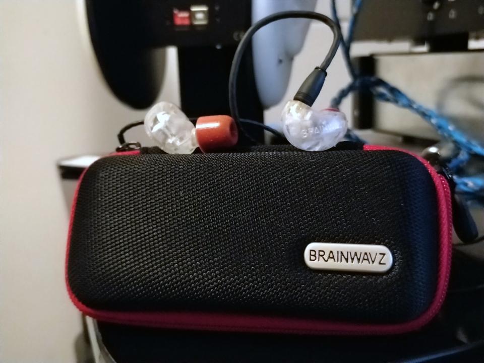 Brainwavz B400 – In Ear Headphones – Review